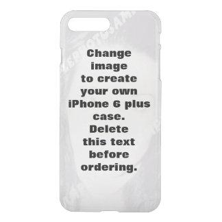 Foto personalizada iPhone7 mais o caso Capa iPhone 8 Plus/7 Plus