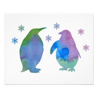 Foto Pinguins