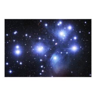 Foto Pleiades