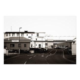 Foto Polígono industrial