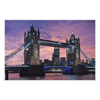 Foto Ponte da torre, Londres