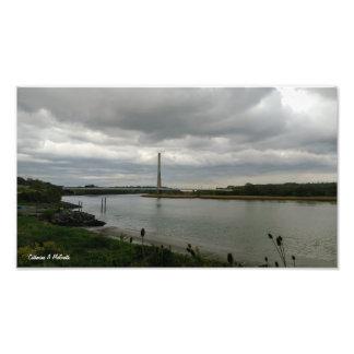Foto Ponte de cabo de Waterford, Waterford, Ireland