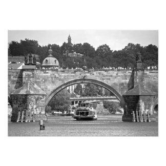 Foto Ponte de Charles em Praga