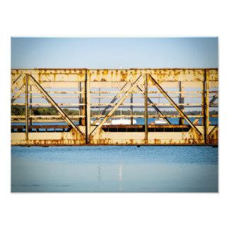 Foto Ponte de Osor