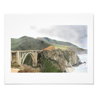 Foto Ponte grande de Sur