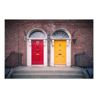 Foto Portas de Dublin