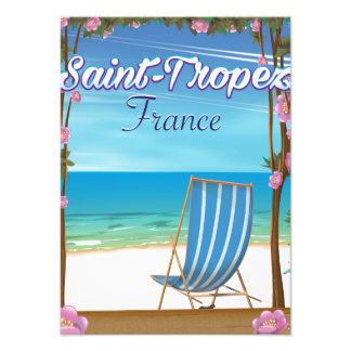 Foto Poster de viagens de France do Santo-Tropez