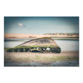 Foto Praia do selo de Newburgh