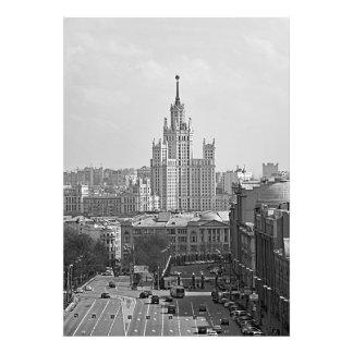 Foto Prédio na terraplenagem de Kotelnicheskaya