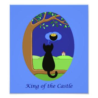 Foto Rei do castelo