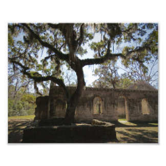Foto Ruínas da capela