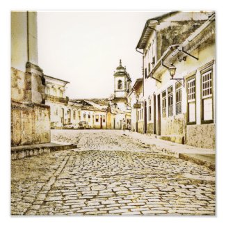Foto Sao Joao del Rei, Brazil