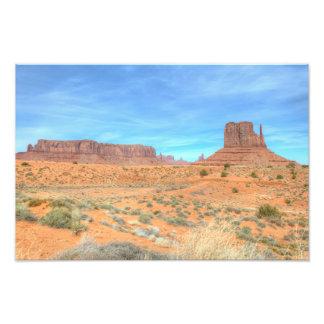 Foto Sentinela e o montículo ocidental