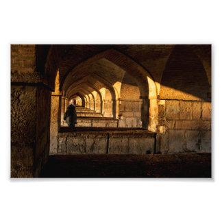 Foto Simetria persa