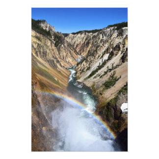 Foto Sobre o arco-íris