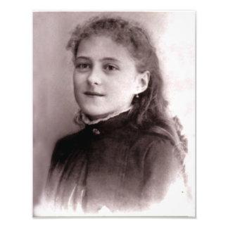 Foto St. novo Therese de Lisieux,