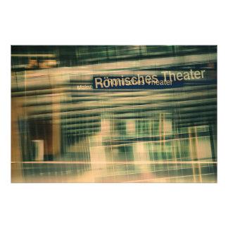 Foto Teatros Romanos