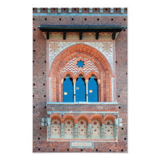 Foto Terra da arquitetura de Italia Milão da janela do