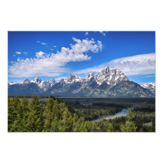 Foto Teton grande
