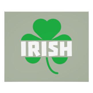 Foto Trevo irlandês Z2n9r do cloverleaf