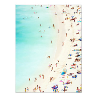 Foto Um dia na praia