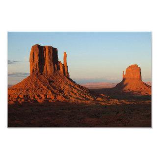 Foto Vale do monumento, Colorado