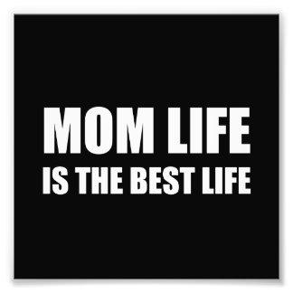 Foto Vida da vida da mamã a melhor