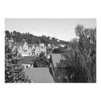 Foto Vista de Dresden no distrito de Loschwitz