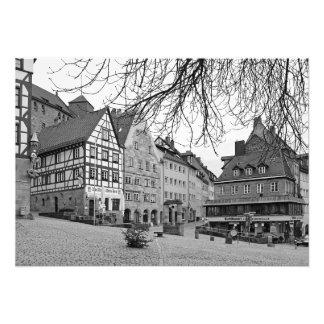 Foto Vista de Tirgatnerplatz em Nuremberg