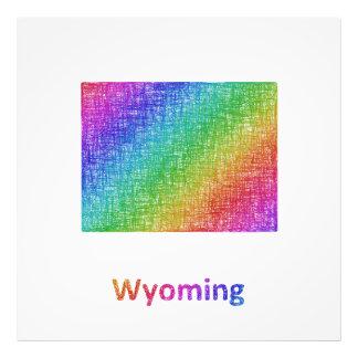 Foto Wyoming