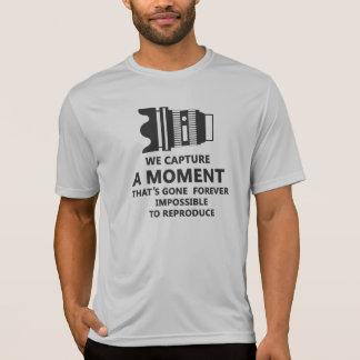 fotografia camisetas