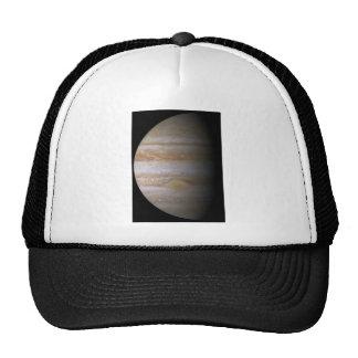 Fotografia do planeta Jupiter