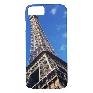 Fotografia do viagem de France da torre Eiffel Capa iPhone 7