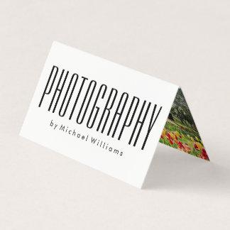 Fotógrafo corajoso na moda moderno