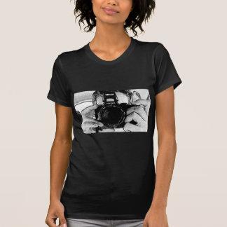 Fotógrafo T-shirt