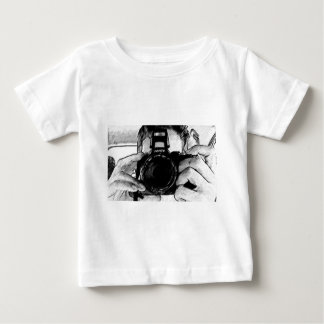 Fotógrafo Tshirts