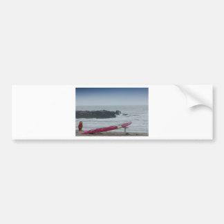 Fotos das imagens de HDR da praia do mar do oceano Adesivos