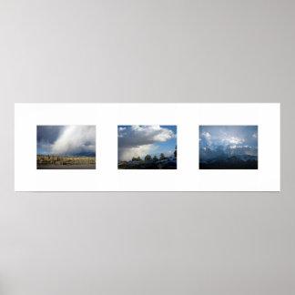 Fotos do Mammoth 3 (40x13.33) 180dpi Posteres