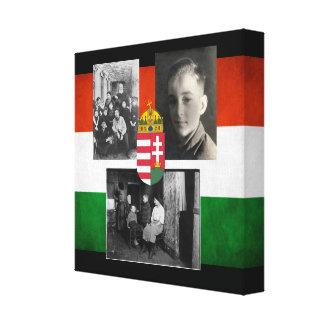 Fotos húngaras da herança