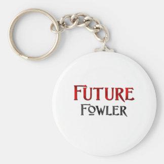 Fowler futuro chaveiros