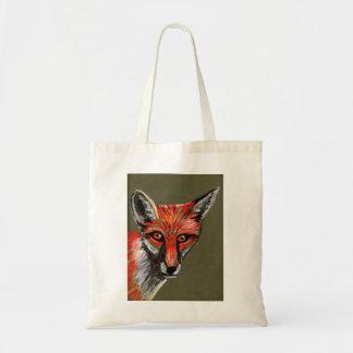 Fox Bolsa Tote