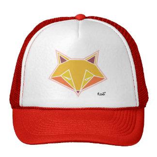 Fox Boné