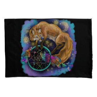 Fox de Dreamcatcher