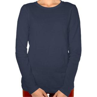 Fox vermelho do hipster bonito tshirts