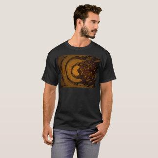 Fractal 1.2 camiseta