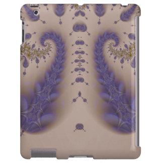 Fractal 212 capa para iPad