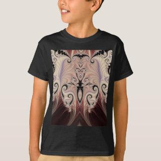 Fractal 408 camiseta