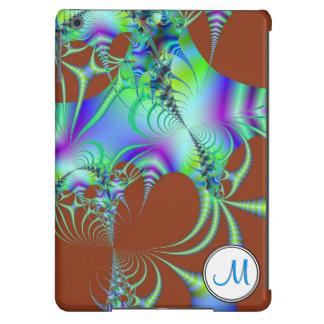 Fractal 45 capa para iPad air