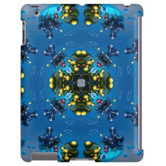 fractal capa para iPad