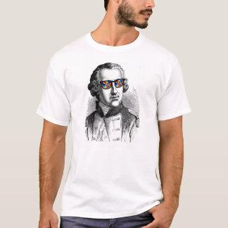 Fractal de Rochambeau Camiseta
